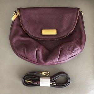 Marc By Marc Jacobs Natasha Q crossbody
